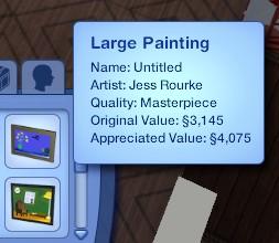 5.01.01 - Jess appreciation